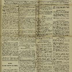 De Klok van het Land van Waes 19/06/1898