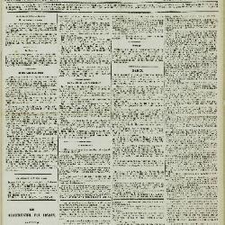 De Klok van het Land van Waes 21/12/1890
