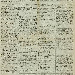 De Klok van het Land van Waes 15/01/1865