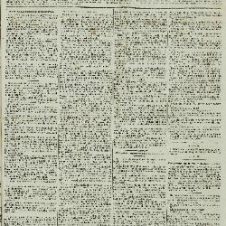De Klok van het Land van Waes 18/08/1867