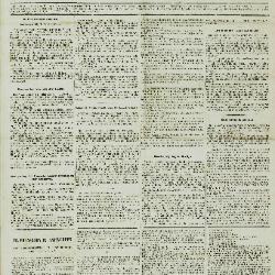 De Klok van het Land van Waes 21/10/1888