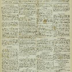 De Klok van het Land van Waes 01/07/1883