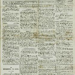 De Klok van het Land van Waes 07/12/1890
