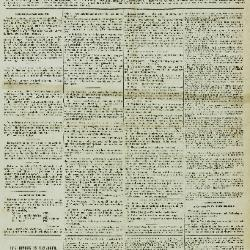 De Klok van het Land van Waes 19/10/1879