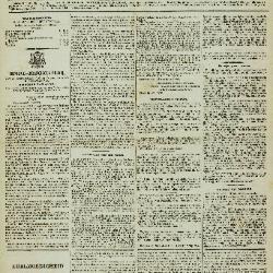 De Klok van het Land van Waes 11/02/1883