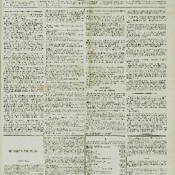 De Klok van het Land van Waes 10/09/1871