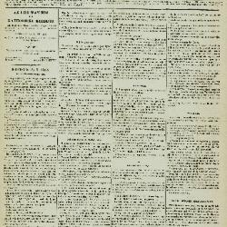 De Klok van het Land van Waes 02/10/1881