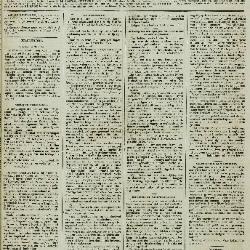 De Klok van het Land van Waes 21/02/1864