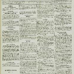 De Klok van het Land van Waes 17/11/1889