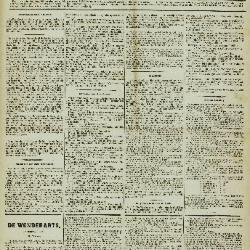 De Klok van het Land van Waes 06/05/1883