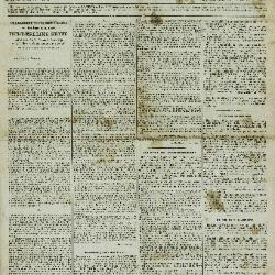 De Klok van het Land van Waes 06/03/1892