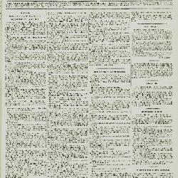 De Klok van het Land van Waes 16/03/1890
