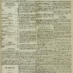 De Klok van het Land van Waes 08/02/1874