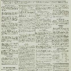 De Klok van het Land van Waes 16/08/1885