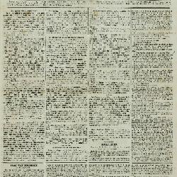 De Klok van het Land van Waes 23/10/1864