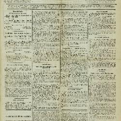 De Klok van het Land van Waes 11/04/1897