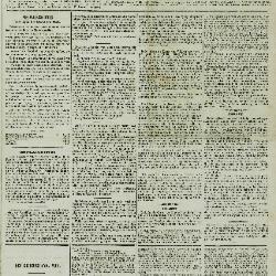 De Klok van het Land van Waes 27/12/1874