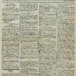De Klok van het Land van Waes 10/09/1865