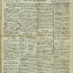 De Klok van het Land van Waes 26/09/1897