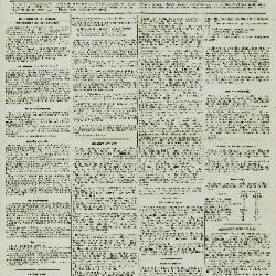 De Klok van het Land van Waes 31/05/1885