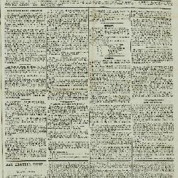 De Klok van het Land van Waes 25/08/1867