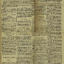 De Klok van het Land van Waes 10/04/1898