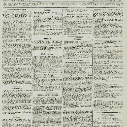 De Klok van het Land van Waes 20/07/1890