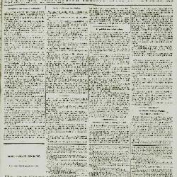De Klok van het Land van Waes 05/09/1869
