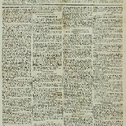 De Klok van het Land van Waes 14/05/1865