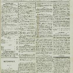 De Klok van het Land van Waes 08/01/1871