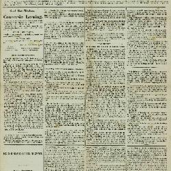 De Klok van het Land van Waes 22/02/1880