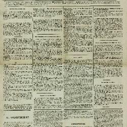 De Klok van het Land van Waes 06/03/1887