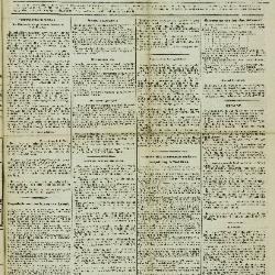 De Klok van het Land van Waes 23/05/1897