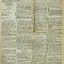 De Klok van het Land van Waes 20/02/1876