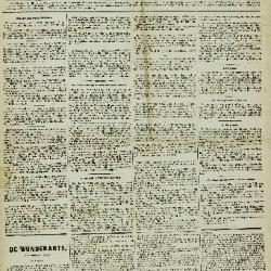 De Klok van het Land van Waes 04/03/1883