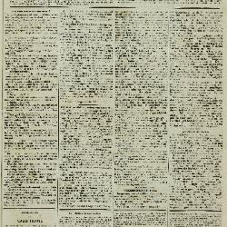De Klok van het Land van Waes 16/10/1864