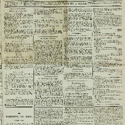 De Klok van het Land van Waes 28/12/1890