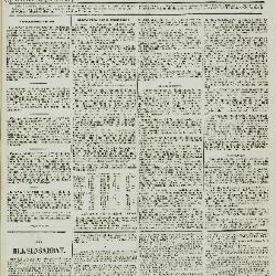 De Klok van het Land van Waes 08/03/1885