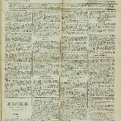 De Klok van het Land van Waes 19/12/1897