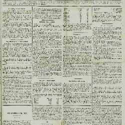 De Klok van het Land van Waes 22/11/1874