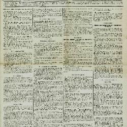 De Klok van het Land van Waes 01/05/1892