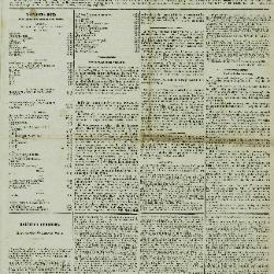 De Klok van het Land van Waes 17/01/1875