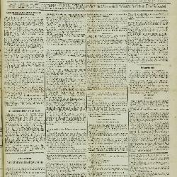 De Klok van het Land van Waes 20/06/1897