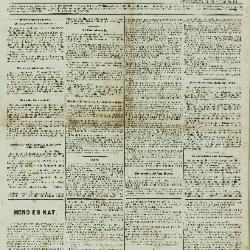 De Klok van het Land van Waes 23/07/1893