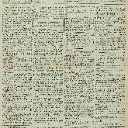 De Klok van het Land van Waes 22/01/1865