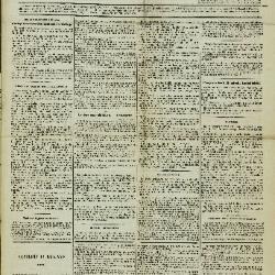 De Klok van het Land van Waes 16/05/1897