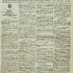 De Klok van het Land van Waes 02/03/1884