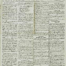 De Klok van het Land van Waes 11/09/1870