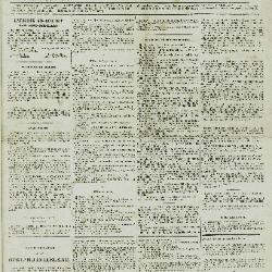 De Klok van het Land van Waes 30/10/1887