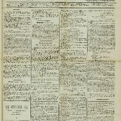 De Klok van het Land van Waes 24/10/1897